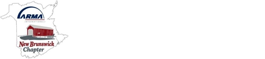 ARMA New Brunswick Chapter
